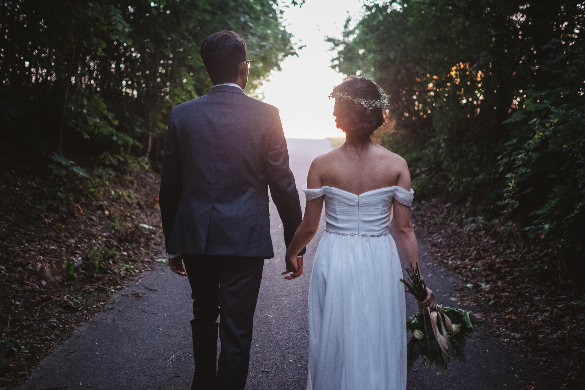 Svatba v Hliněné Baště Fotograf Vojtěch Láznička