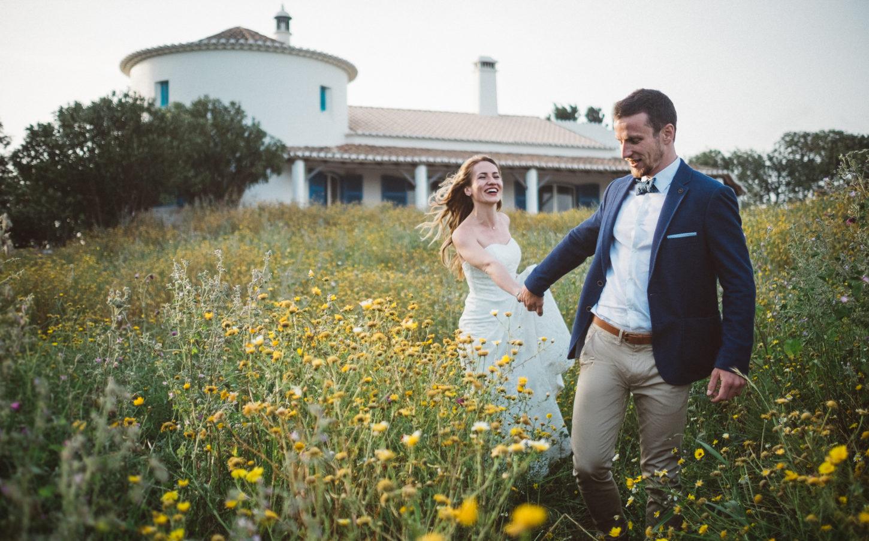 Svatba v Portugalsku / Vojtěch Láznička